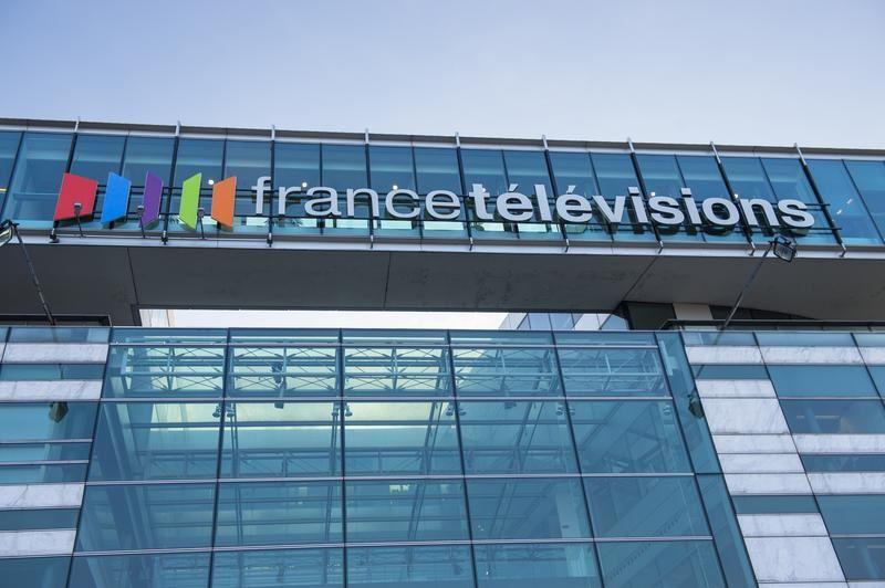 France Télévisions, partenaire du concours Talents de Cités 2016, a remis un prix à Florian Gravier.