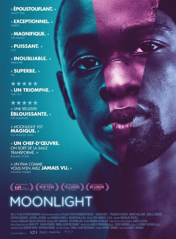 Bande-annonce du film MOONLIGHT de Barry Jenkins.