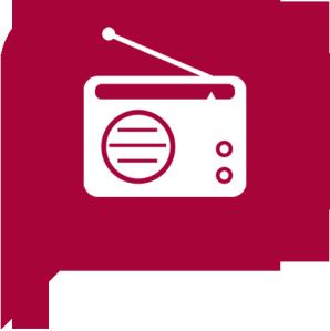 Programme du Salon de la Radio et des Rencontres Radio 2.0 à la Grande Halle de La Villette.