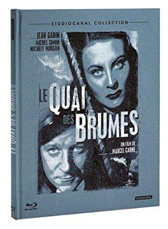 ARTE rendra hommage à Michèle Morgan en diffusant Quai des brumes.