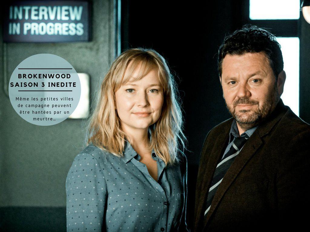 Saison 3 de Brokenwood dès le 22 janvier sur France 3.