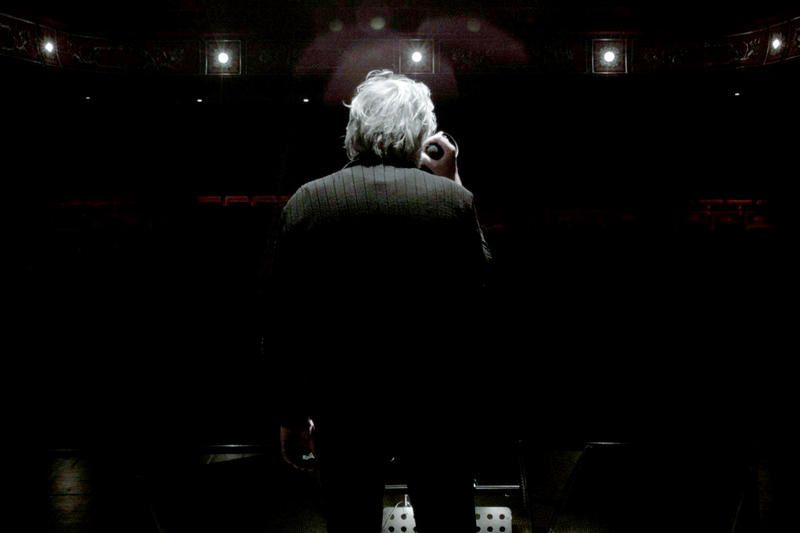 Portrait inédit de l'artiste belge Arno ce vendredi soir sur ARTE.