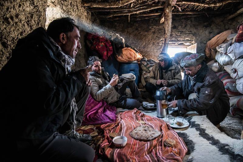 La série documentaire inédite Le marcheur de l'Himalaya arrive sur France 5.