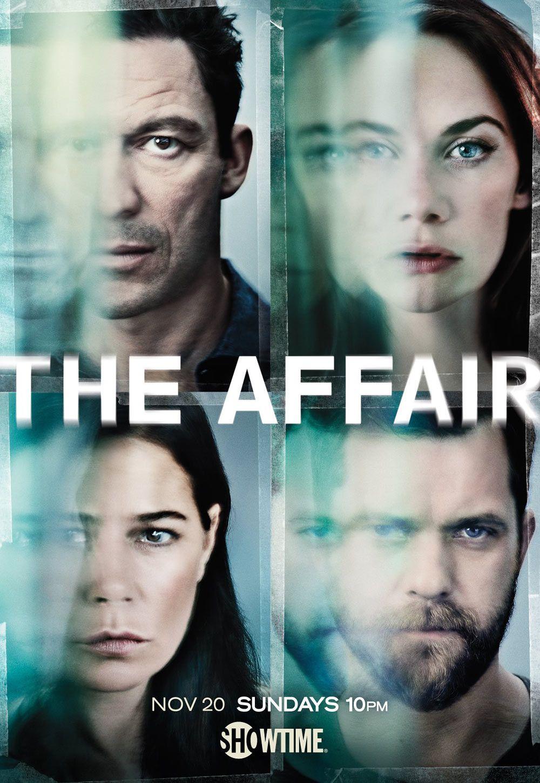 Une saison 4 pour la série américaine The Affair.