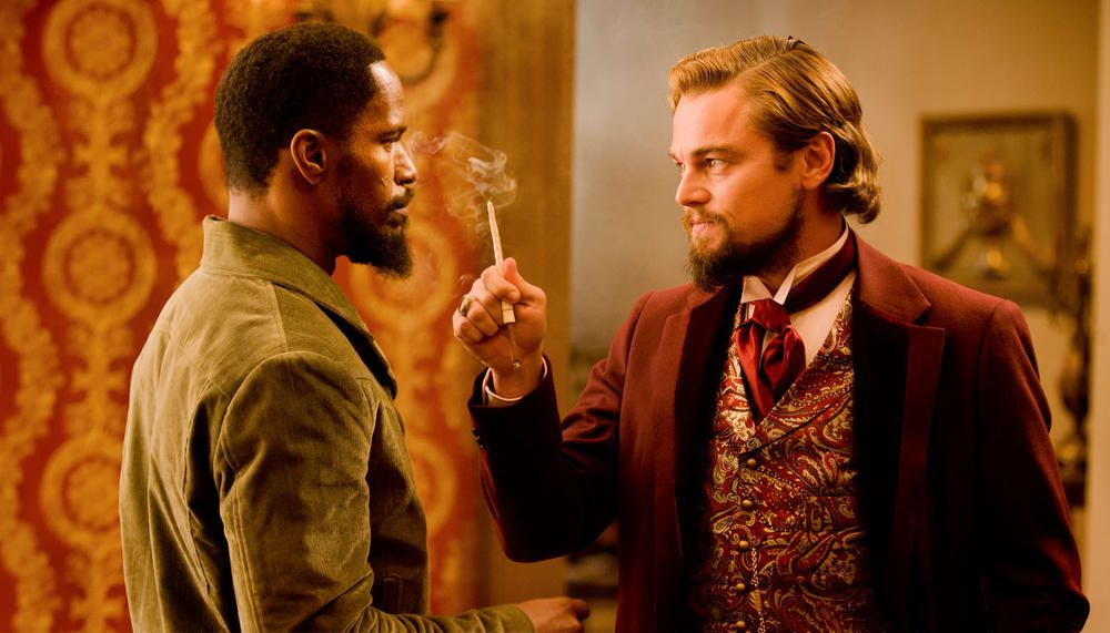 Audiences du dimanche 15 janvier : le western Django Unchained devance Gone Girl.