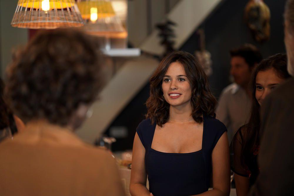 La série Clem en tête des audiences devant Le prénom lundi 16 janvier.