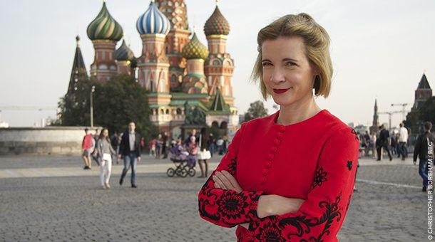 Dans la Russie des Tsars dès ce mardi sur la chaîne Histoire.