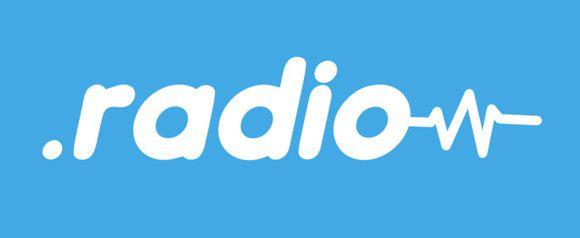 Lancement des adresses web en &quot&#x3B;.radio&quot&#x3B;.