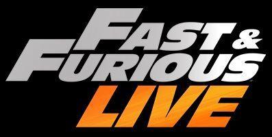 Tournée mondiale pour le spectacle Fast and Furious Live.