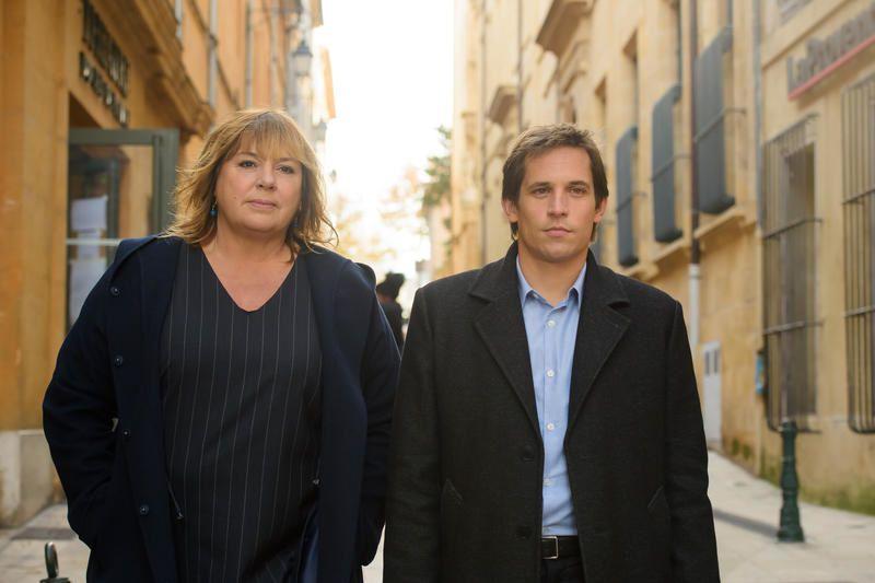Nouvelle saison de La Stagiaire, avec Michèle Bernier, dès ce mardi soir.