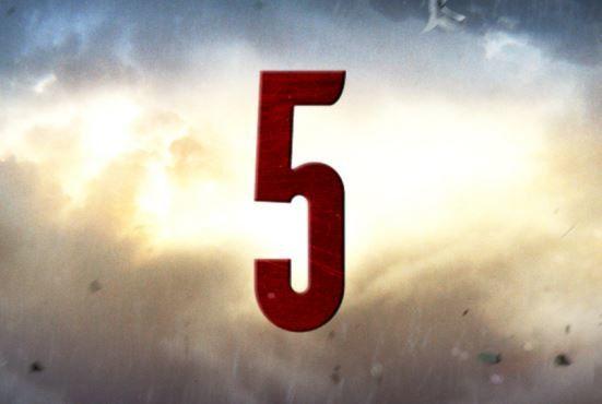 Le futur nanar Sharknado 5 en cours de production (et prochainement sur Syfy).