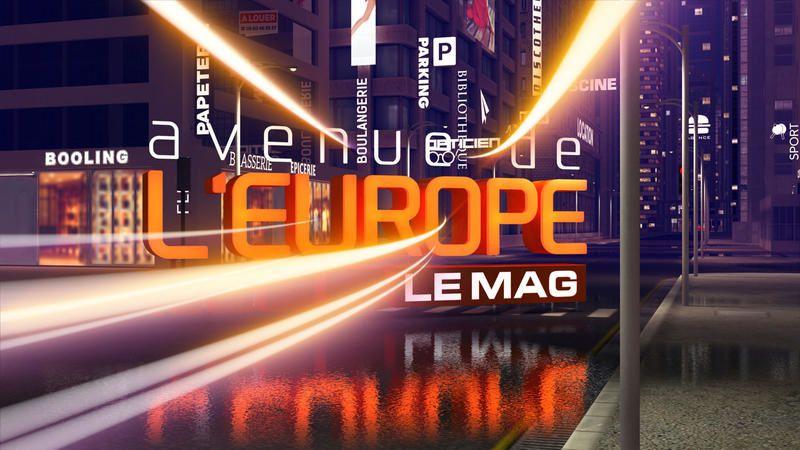Europe / Russie, des bruits de bottes : ce soir dans &quot&#x3B;Avenue de l'Europe, le mag&quot&#x3B;.