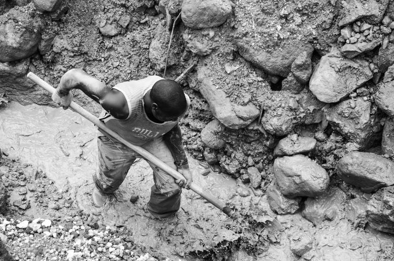 A voir ce mercredi soir : le document Congo, la guerre des minerais.