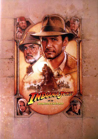 Audiences du lundi 27 février : Ennemi public reste faible et Indiana Jones conserve la tête.