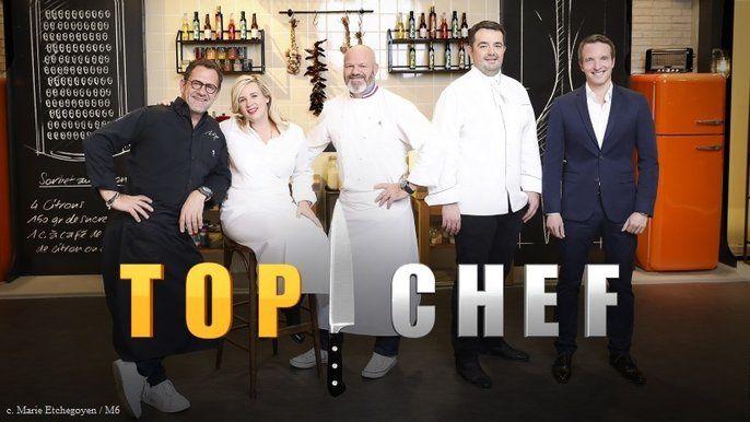 Voici qui a été éliminé de Top Chef ce mercredi sur M6...