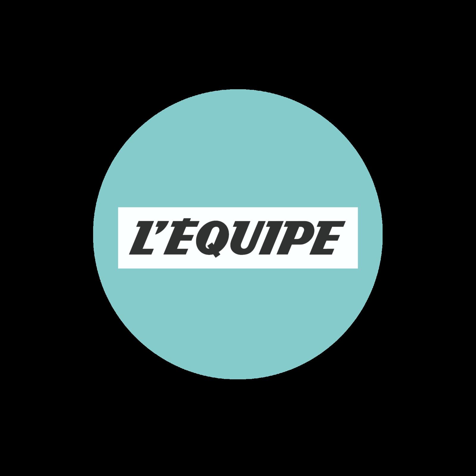 Les lauréats de la 25e Bourse Jacques Goddet L'Équipe.