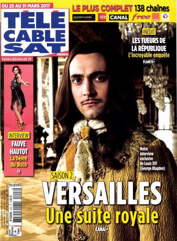 La Une des hebdos de la presse TV : Michel Cymes, Odile Vuillemin, Alexandra et Audrey Lamy...