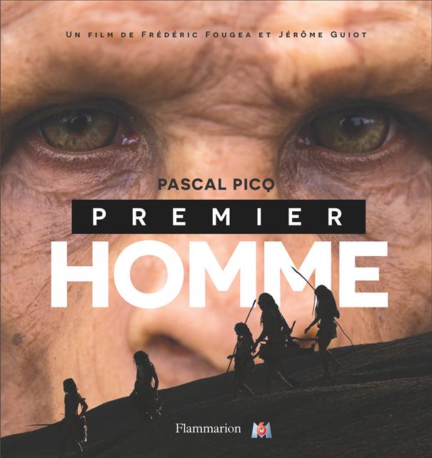 Le livre Premier Homme, écho au document diffusé sur M6.