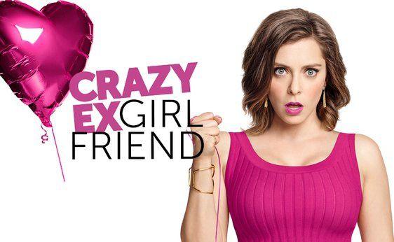 La série inédite Crazy Ex-Girl Friend dès le 23 avril sur Téva.