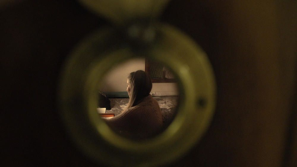 Prison de femmes, à Rennes : document inédit ce dimanche sur TF1.