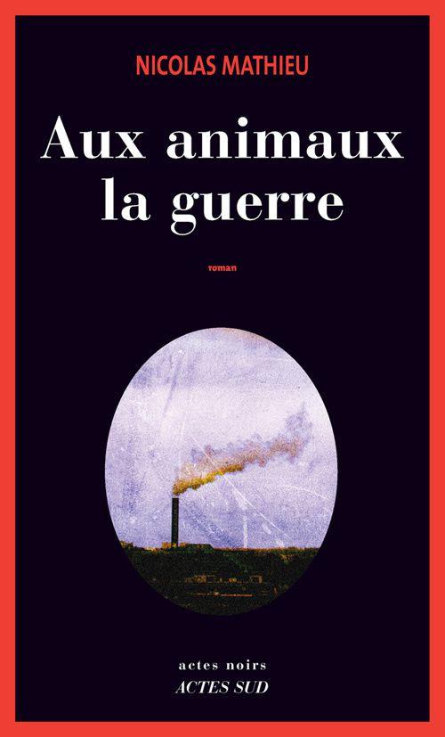 Lancement du tournage pour France 3 d'une série adaptée du roman Aux animaux la guerre.