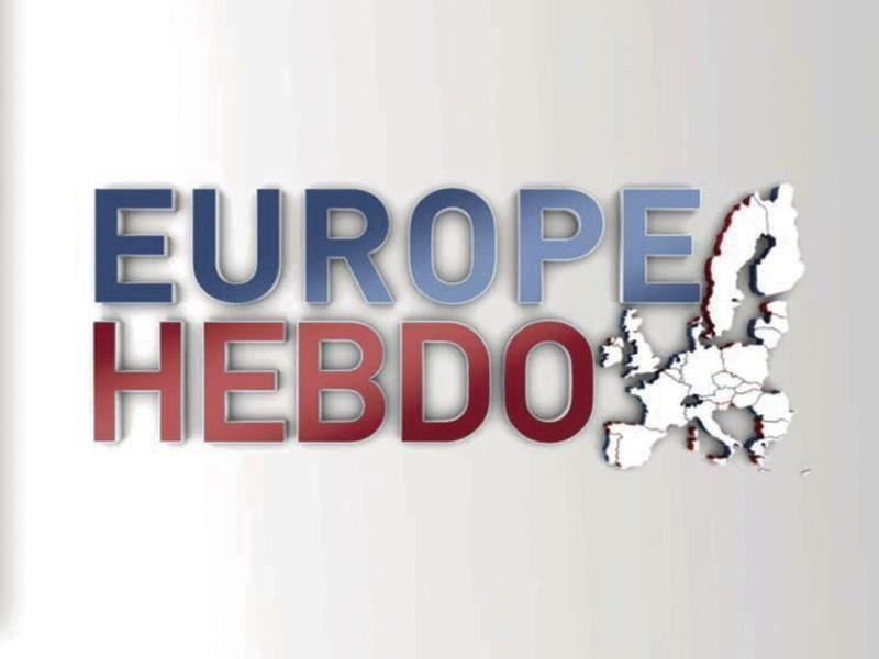 &quot&#x3B;La victoire d'Emmanuel Macron vue de l'Europe&quot&#x3B; : émission spéciale sur LCP - Public Sénat.