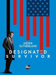 De nouvelles saisons pour Designated Survivor, Agents of SHIELD et American Housewife.