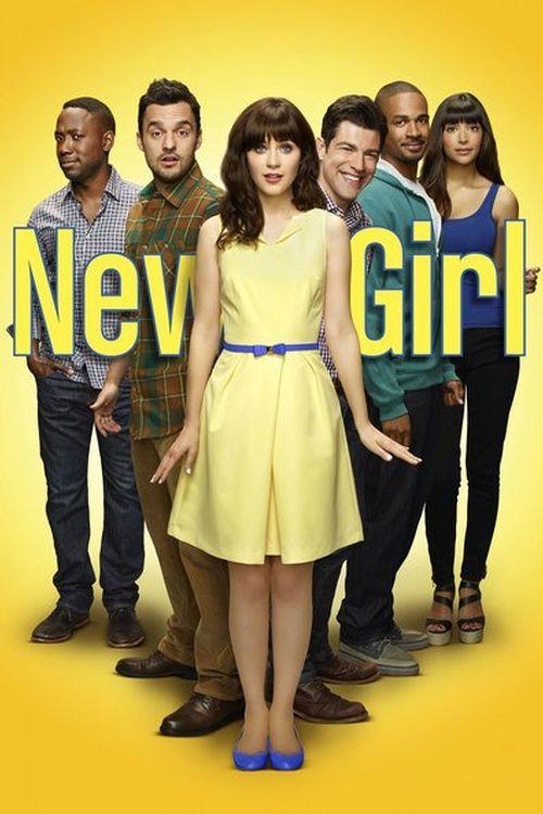 Une 7ème et dernière saison pour la série New Girl.