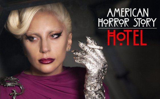 American Horror Story Saison 5, avec Lady Gaga, dès ce soir sur Série Club.