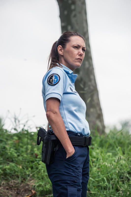 On l'appelait Ruby, téléfilm inédit avec Mélanie Doutey et Karole Rocher ce 7 juin.