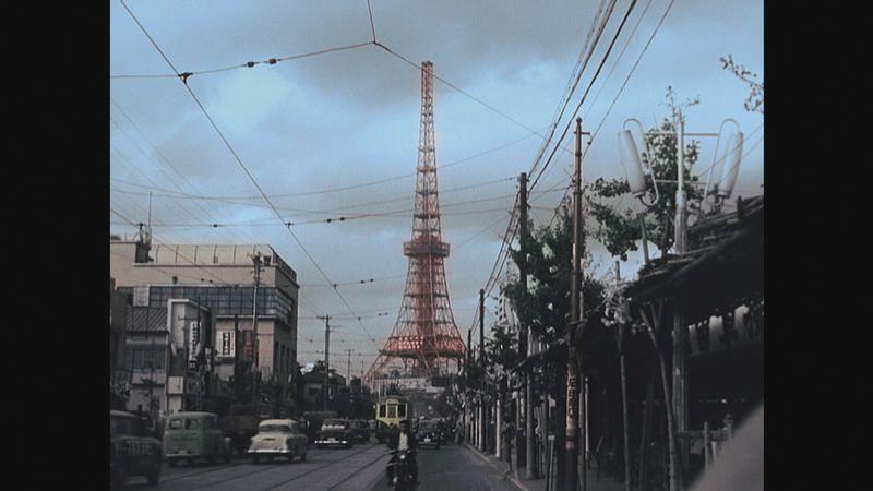 Ce soir, ne ratez pas &quot&#x3B;Tokyo, cataclysmes et renaissances&quot&#x3B; sur ARTE (archives colorisées).