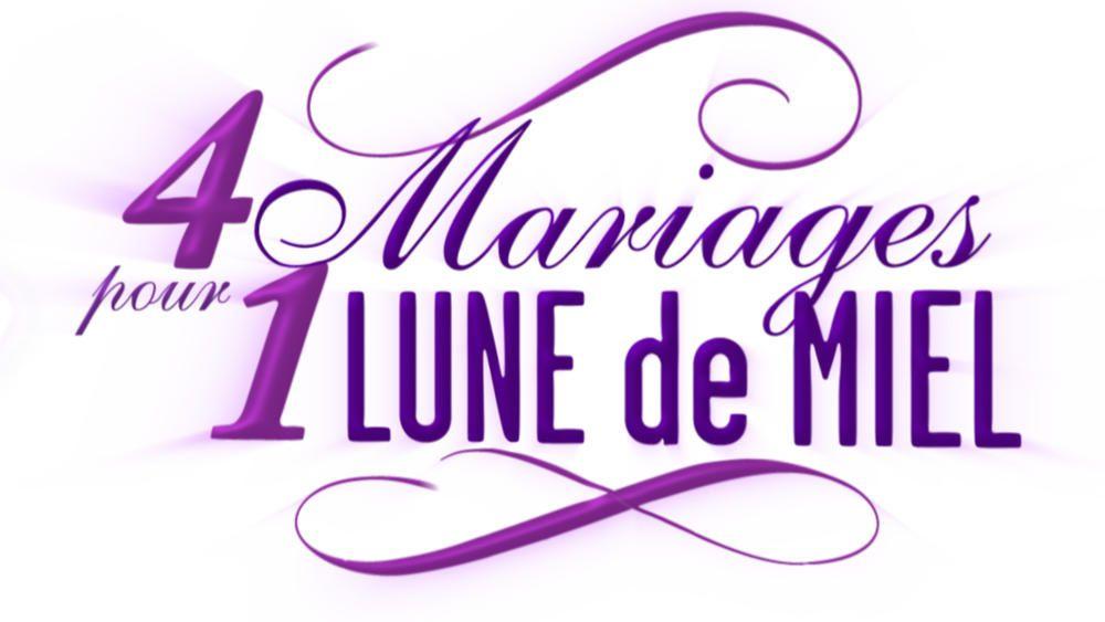 Les candidates de 4 mariages pour une lune de miel du 22 au 26 mai sur TF1.