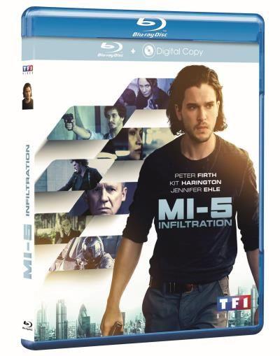 W9 décide de déprogrammer le film MI-5 : INFILTRATION prévu initialement ce soir.