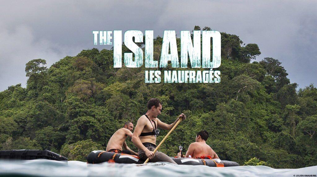 Fin de l'aventure pour les naufragés de The Island sur M6.