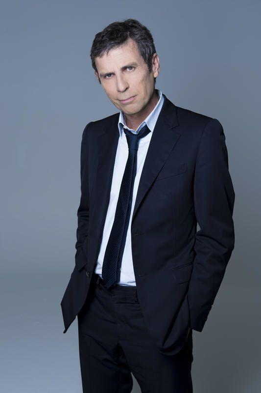Sommaire de la dernière de &quot&#x3B;Hier, aujourd'hui, demain&quot&#x3B; avec Frédéric Taddéï sur France 2.