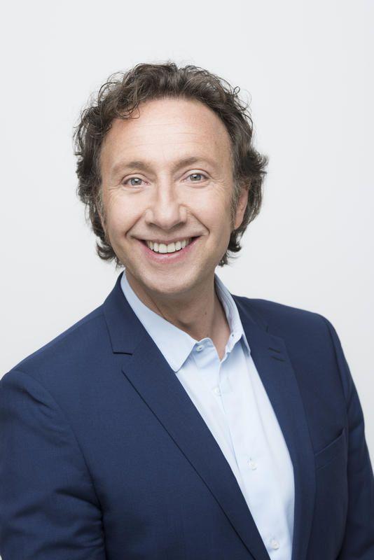 Une nouvelle émission hebdomadaire pour Stéphane Bern le dimanche après-midi.