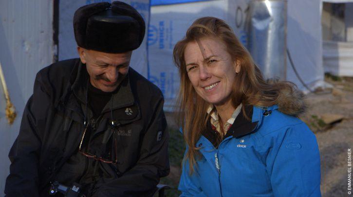 Une enquête de Christine Oberdorff pour Ushuaïa TV récompensée 2 fois aux Green Awards.