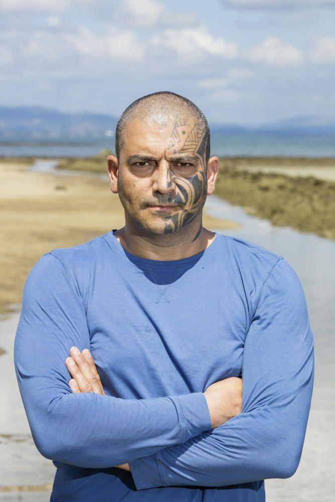 Fabian, candidat de Koh-Lanta Fidji sur TF1 : un passé d'enfant sauvage.