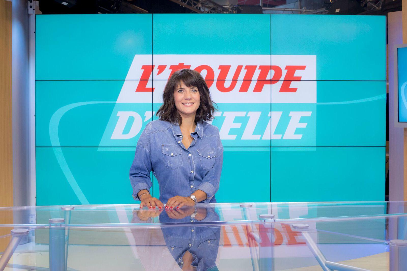 L'Équipe d'Estelle débarque du lundi au vendredi de 17h45 à 19h45.