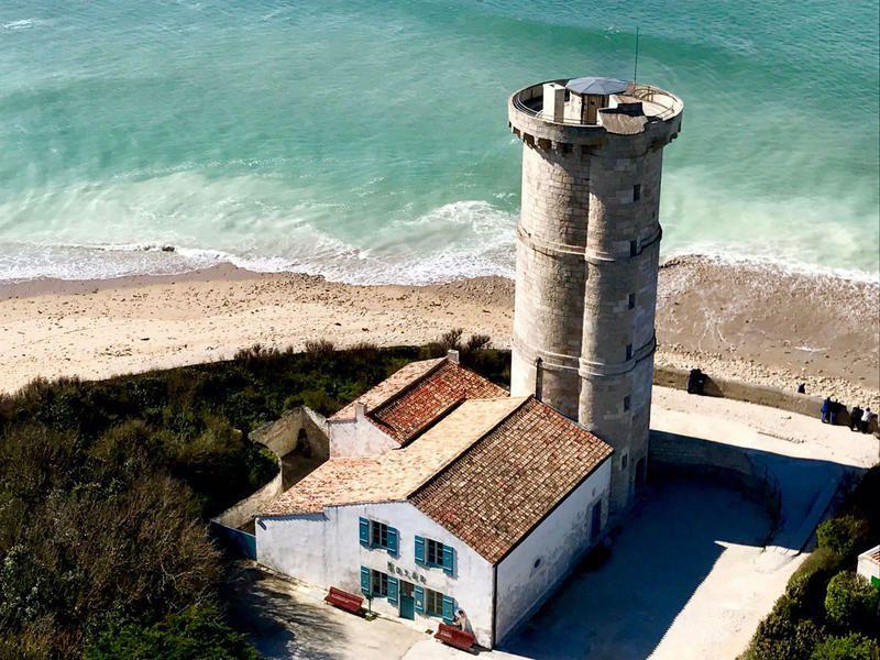 Ile de Ré, Noirmoutier, protégées à tout prix : document ce soir sur France 5.
