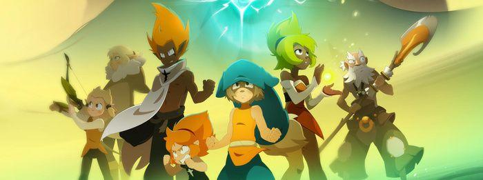 Saison 3 inédite de la série animée Wakfu dès le 2 septembre à 10h15.
