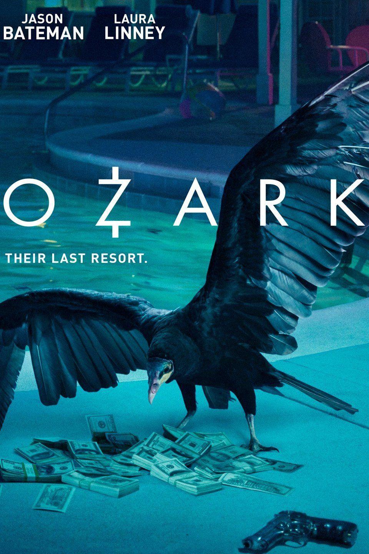 Netflix renouvelle la série Ozark.