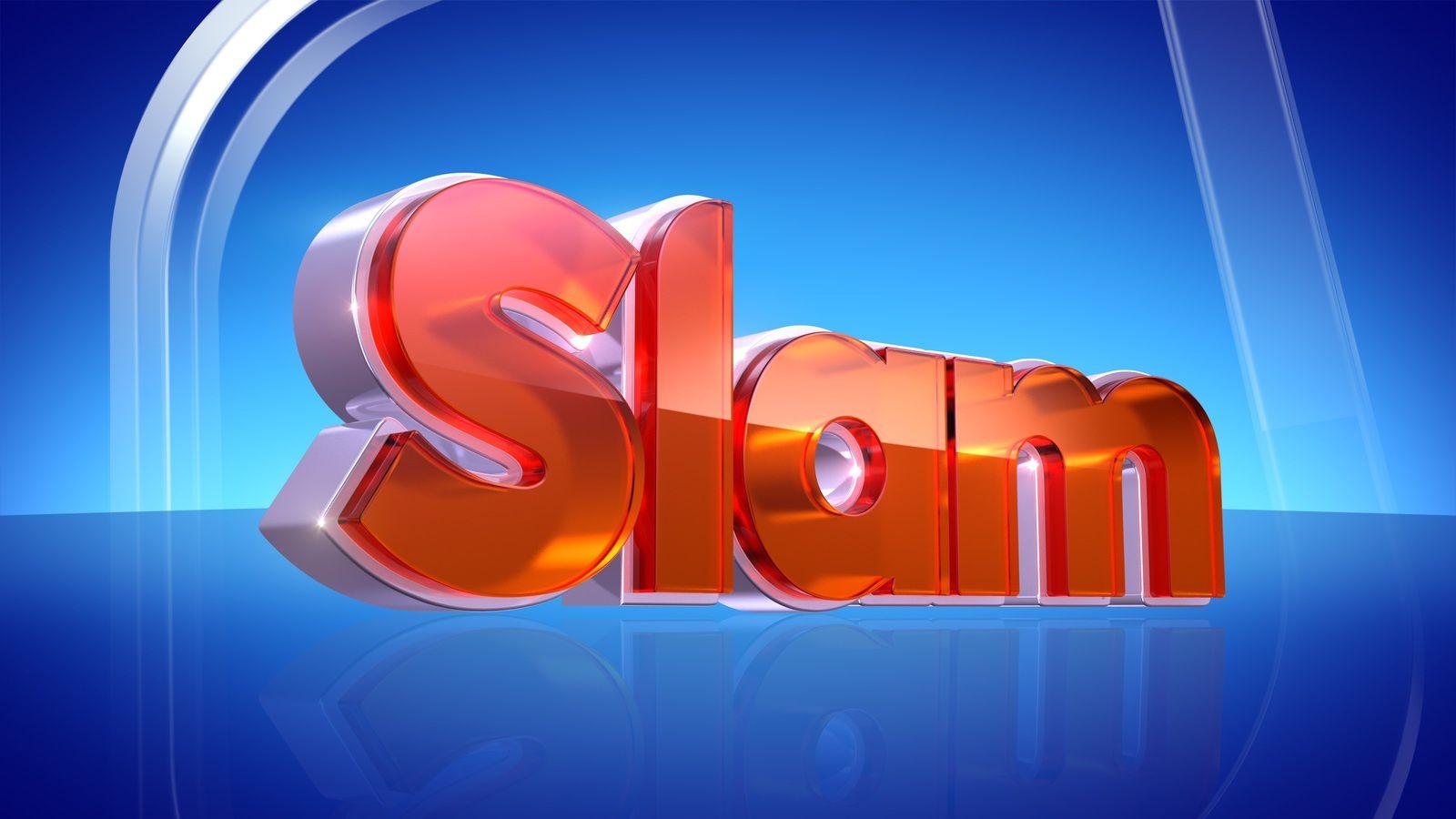 Slam change de look : voici les nouveaux logo et plateau.