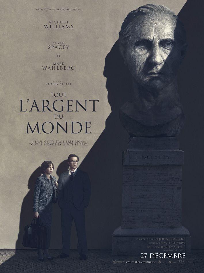 Bande-annonce du film Tout l'argent du monde, de Ridley Scott.