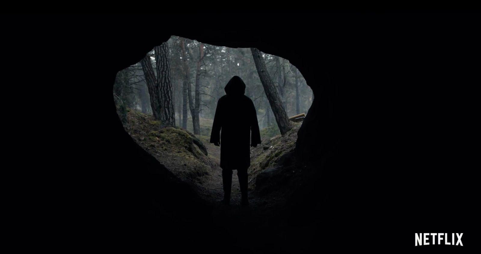 Teaser vidéo de Dark, série disponible début décembre sur Netflix.