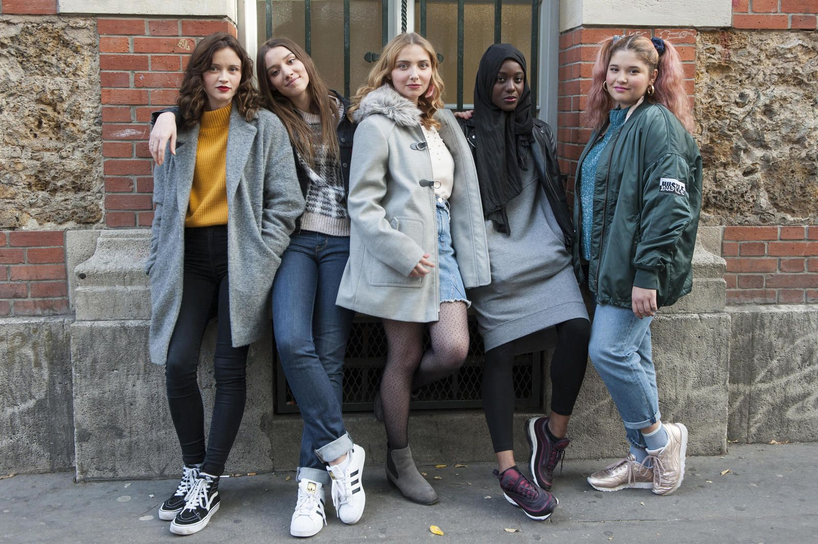 Skam France Temporada 1 Vose Ya Disponible