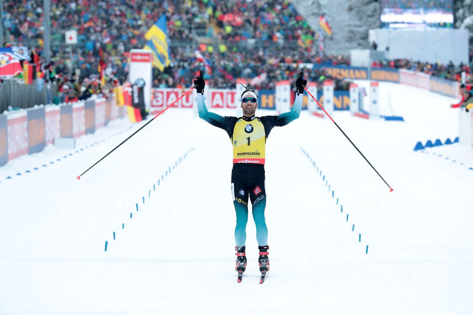 calendrier biathlon antholz 2020