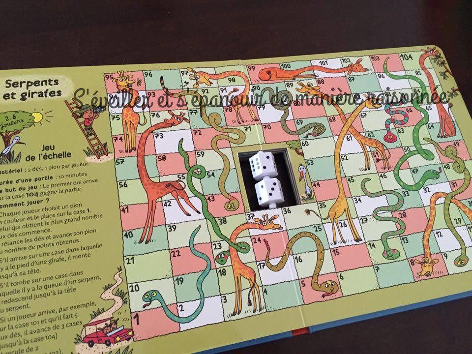 Un livre de jeux nomade (#Tourbillon)