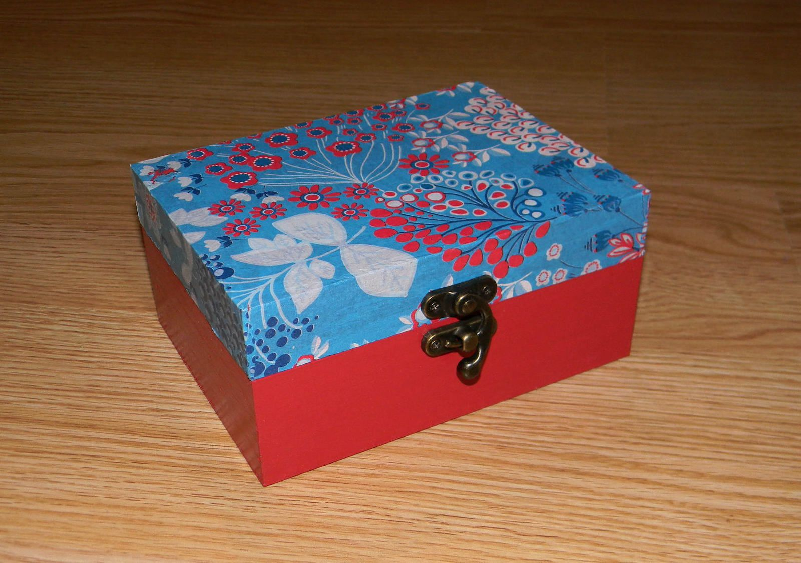 Boîte à compartiments, style japonais