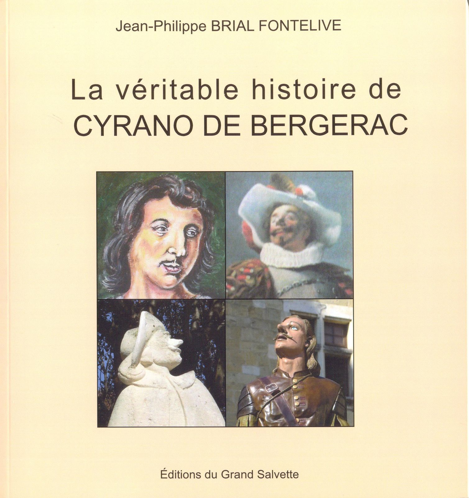 an analysis of the story of cyrano de bergerac by edmond rostand